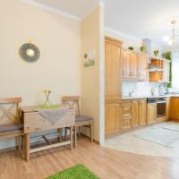 One-Bedroom Apartment with Balcony (3 Adults) - 38 Monte Cassino Street