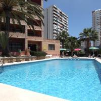 Zdjęcia hotelu: Apartamentos La Caseta, Benidorm
