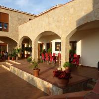 Hotel Pictures: B&B Casa Rural Mas del Rey, Cálig