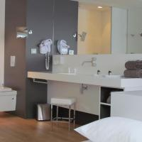 Junior Suite with Shower