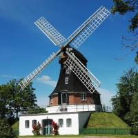 Hotel Pictures: Windmühle Catharina, Oldenswort