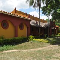 Hotel Pictures: Hotel Rio Selva Resort Santa Cruz, Collpa