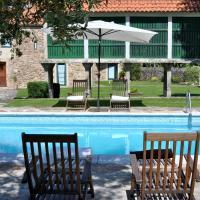 Hotel Pictures: Torres de Moreda, A Estrada