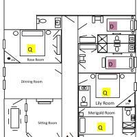 Hotel Pictures: Lauralla B&B, Mudgee