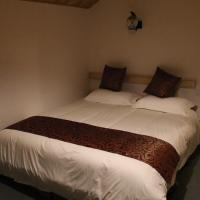 Single Room with Shared Shower and Toilet