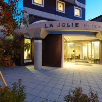 La Jolie Motomachi Hakodate Grand Hotel Annex
