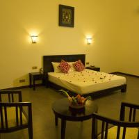 Deluxe Double Room with Lake View