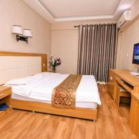 Chinese Mainland Citizens - Standard Double Room