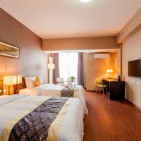 Mainland Chinese Citizen - Deluxe Twin Room