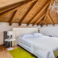 Montenapoleone One-Bedroom Apartment