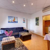 Two-Bedroom Apartment with Terrace with Sea View