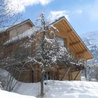 Four-Bedroom Chalet (10 People)