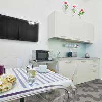 Duomo One-Bedroom Apartment