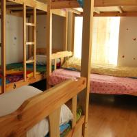 Mainland Chinese Citizen-Bed in 4-Bed Female Dormitory Room