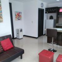 Hotel Pictures: Apartamento Sol Naciente, Santa Ana