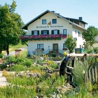 Hotel Pictures: Hildegard Naturhaus, Kirchberg bei Mattighofen