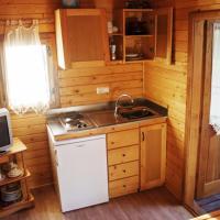 Hotel Pictures: Camping La Eliza, Lanzahita