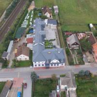 Hotel Pictures: Hotel Jizera, Brandýs nad Labem-Stará Boleslav