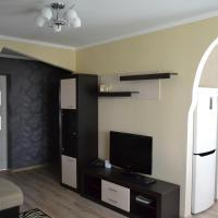 Hotel Pictures: Apartment Khmelnitskogo, Maladzyechna