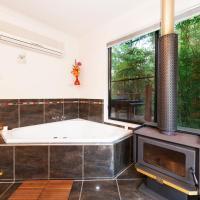One-Bedroom Bungalow - 'Ubud'
