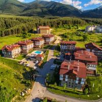 Zdjęcia hotelu: Green Life Resort Bansko, Bansko