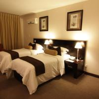 Hotel Pictures: Cresta Bosele Hotel, Selebi-Pikwe