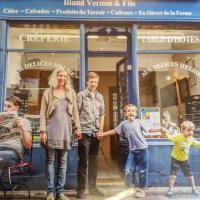 Hotel Pictures: Aux Délices d'Elise, Dives-sur-Mer