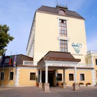 Hotel Pictures: Danube Hotel, Silistra