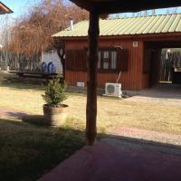 Hotel Pictures: Cabañas Viña Aliwen, Vistalba