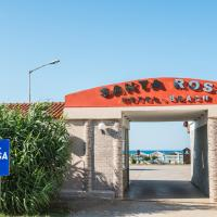 Hotel Santa Rosa Beach