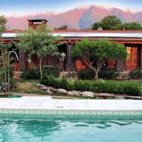 Hotel Pictures: El Jarillal, Travesía