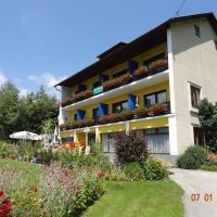 Hotel Pictures: Hotel-Pension Brönimann, Ossiach