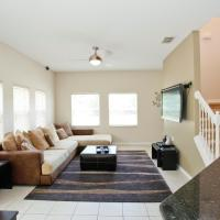 Four-Bedroom Townhouse with Private Pool - 4500