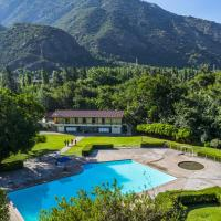 Hotel Pictures: Parque San Jose, San José de Maipo