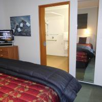 One-Bedroom Suite - Disability Access
