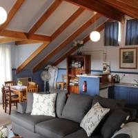 Studio Suite - Top Floor