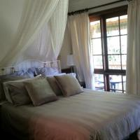 Two-Bedroom Family Apartment - Top Floor