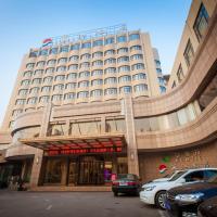 Zdjęcia hotelu: Hubei Lijiang Hotel, Wuhan