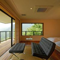 Corner Suite with Private Open-Air Bath