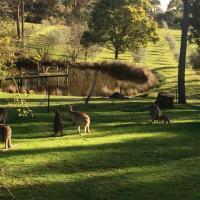 Hotel Pictures: Countryside Spa Cottage Hepburn Springs, Hepburn Springs