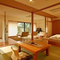 Superior Suite with Open-Air Bath