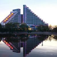 Hotel Pictures: Jizhou Bishui Wan Hotel, Jizhou