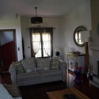 Three-Bedroom Maisonette