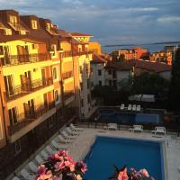 Fotos del hotel: Horizont Apartments, Sunny Beach