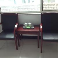 Hotel Pictures: Wutaishan Baoxiu Inn, Wutai