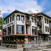Hotel Zlatograd