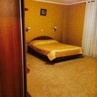 One-Bedroom Deluxe Room