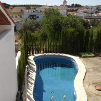 Hotel Pictures: Casa Rural El Ronquillo, El Ronquillo
