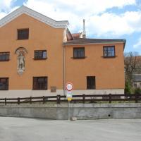 Hotel Pictures: Mezonetový Byt, Lomnice