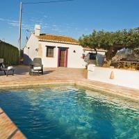 Hotel Pictures: Two-Bedroom Holiday home Teulada with a Fireplace 08, Teulada